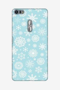 Amzer Winter Feels Hard Shell Designer Case For Asus ZenFone 3 Ultra