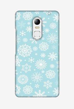 Amzer Winter Feels Hard Shell Designer Case For Lenovo Vibe X3