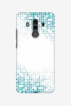 Amzer Blue Matrix Designer Case For Huawei Mate 10 Pro