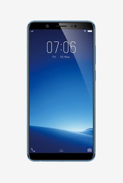 Vivo V7 32 GB (Energetic Blue) 4 GB RAM, Dual SIM 4G