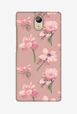 Amzer Floral Beauty Hard Shell Designer Case For Lenovo Phab 2