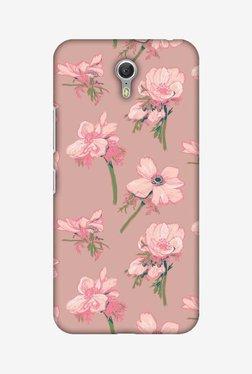 Amzer Floral Beauty Hard Shell Designer Case For Lenovo ZUK Z1
