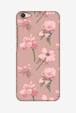 Amzer Floral Beauty Hard Shell Designer Case For Vivo X7 Plus
