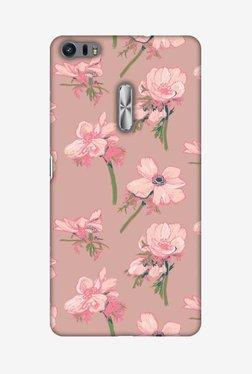 Amzer Floral Beauty Hard Shell Designer Case For Asus ZenFone 3 Ultra