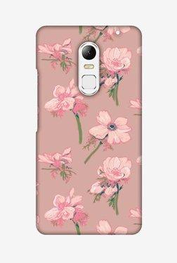 Amzer Floral Beauty Hard Shell Designer Case For Lenovo Vibe X3