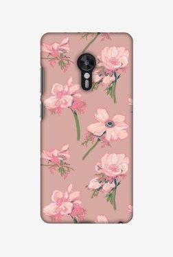 Amzer Floral Beauty Hard Shell Designer Case For Lenovo ZUK Z2 Pro