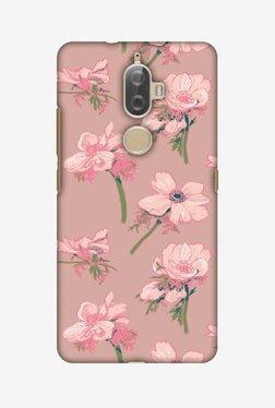Amzer Floral Beauty Hard Shell Designer Case For Lenovo K8 Plus