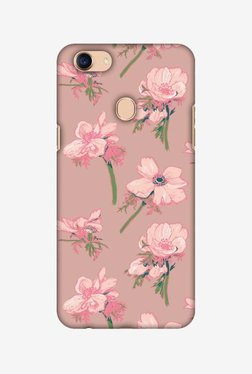Amzer Floral Beauty Hard Shell Designer Case For Oppo F5/F5 Youth