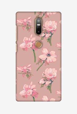 Amzer Floral Beauty Hard Shell Designer Case For Lenovo Phab 2 Plus