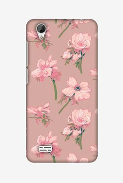 Amzer Floral Beauty Hard Shell Designer Case For Vivo Y31
