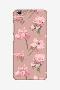 Amzer Floral Beauty Hard Shell Designer Case For Vivo Y69
