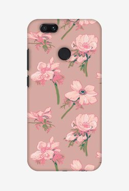 Amzer Floral Beauty Hard Shell Designer Case For Mi A1/Mi 5X