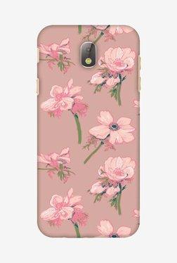 Amzer Floral Beauty Hard Shell Designer Case For Samsung J7 Pro