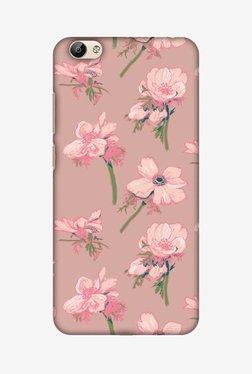 Amzer Floral Beauty Hard Shell Designer Case For Vivo Y66