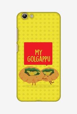 Amzer My Golgappu Hard Shell Designer Case For Vivo Y69