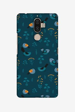 Amzer Sparrow Hard Shell Designer Case For Lenovo K8 Note