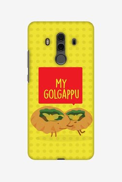 Amzer My Golgappu Designer Case For Huawei Mate 10 Pro