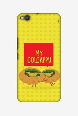 Amzer My Golgappu Hard Shell Designer Case For HTC One X9