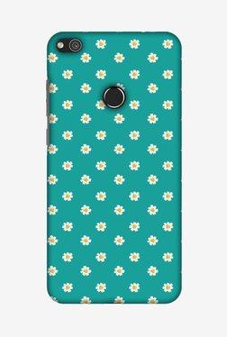 Amzer Daisies Designer Case For Huawei P8 Lite