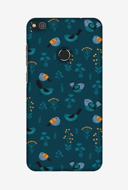 Amzer Sparrow Designer Case For Huawei P8 Lite