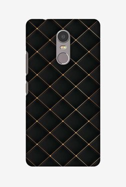 Amzer Golden Elegance Hard Shell Designer Case For Lenovo K6 Note