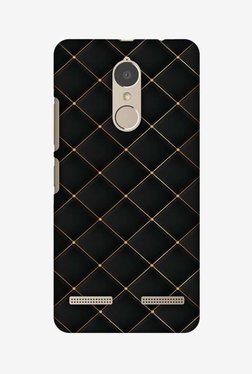 Amzer Golden Elegance Hard Shell Designer Case For Lenovo K6/K6 Power