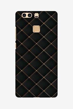 Amzer Golden Elegance Hard Shell Designer Case For Huawei P9 Plus