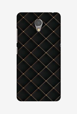 Amzer Golden Elegance Hard Shell Designer Case For Lenovo P2