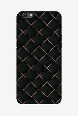 Amzer Golden Elegance Hard Shell Designer Case For Oppo F3 Plus