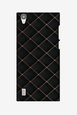 Amzer Golden Elegance Hard Shell Designer Case For Vivo Y15/Y15S