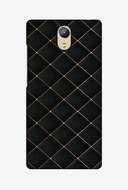Amzer Golden Elegance Hard Shell Designer Case For Lenovo Phab 2