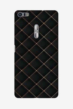 Amzer Golden Elegance Hard Shell Designer Case For Asus ZenFone 3 Ultra