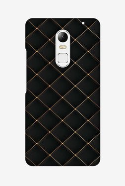 Amzer Golden Elegance Hard Shell Designer Case For Lenovo Vibe X3