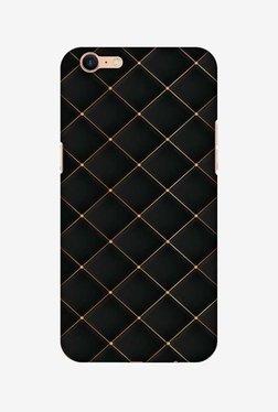 Amzer Golden Elegance Hard Shell Designer Case For Oppo A39