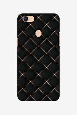 Amzer Golden Elegance Hard Shell Designer Case For Oppo F5/F5 Youth