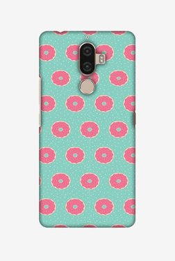 Amzer Donuts Hard Shell Designer Case For Lenovo K8 Note