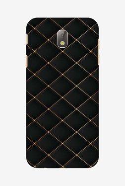 Amzer Golden Elegance Hard Shell Designer Case For Samsung J7 Pro