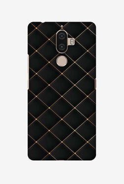 Amzer Golden Elegance Hard Shell Designer Case For Lenovo K8 Note