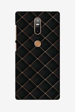 Amzer Golden Elegance Hard Shell Designer Case For Lenovo Phab 2 Plus