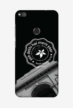 Amzer Delhi Designer Case For Huawei P8 Lite