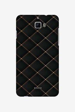 Amzer Golden Elegance Hard Shell Designer Case For Coolpad Dazen 1