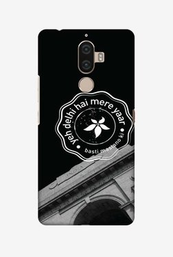 Amzer Delhi Hard Shell Designer Case For Lenovo K8 Note