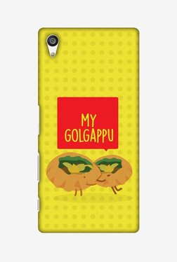 Amzer My Golgappu Hard Shell Designer Case For Sony Xperia Z5