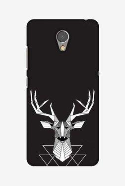 Amzer Geometric Deer Hard Shell Designer Case For Lenovo P2
