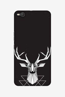 Amzer Geometric Deer Hard Shell Designer Case For HTC One X9