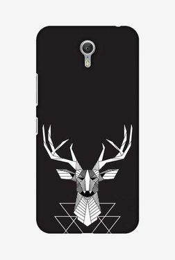 Amzer Geometric Deer Hard Shell Designer Case For Lenovo ZUK Z1