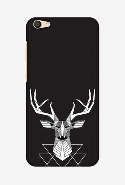 Amzer Geometric Deer Hard Shell Designer Case For Vivo X7 Plus