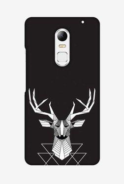 Amzer Geometric Deer Hard Shell Designer Case For Lenovo Vibe X3