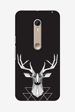 Amzer Geometric Deer Hard Shell Designer Case For Moto X Pure Edition/Moto X Style