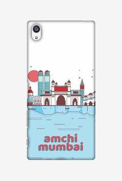 Amzer Aamchi Mumbai Hard Shell Designer Case For Sony Xperia Z5 Premium
